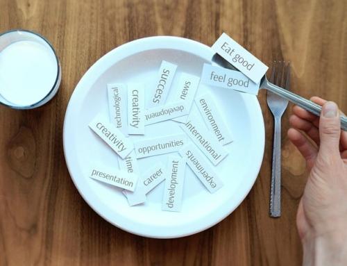 Online Ernährungscoaching – erste Schritte im 4-Wochenprogramm